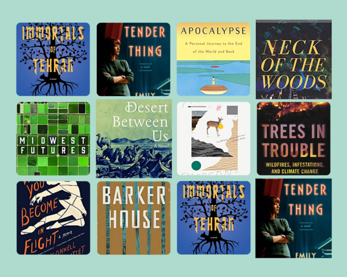 10 Must-Read Books in April – Chicago Review of Books