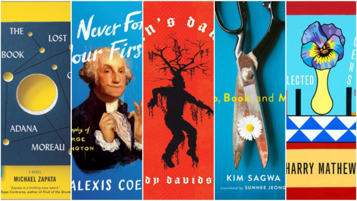 12 Books to Read This February – Chicago Review of Books