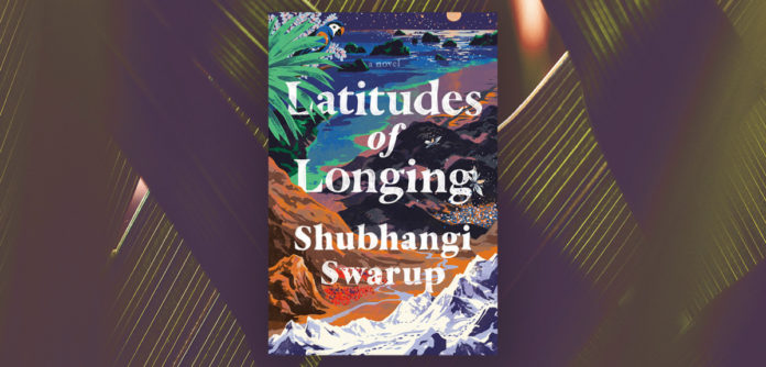 "Lavish Abundance in ""Latitudes of Longing"""