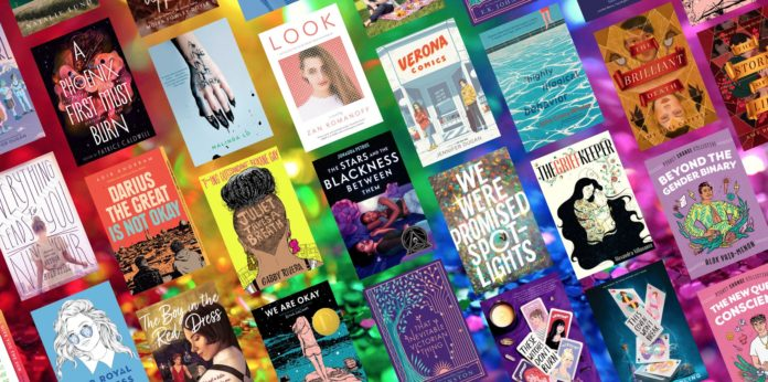 #ReadPrideAndBeyond with these books! - Penguin Teen