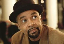 7 Must-Read Books by James McBride