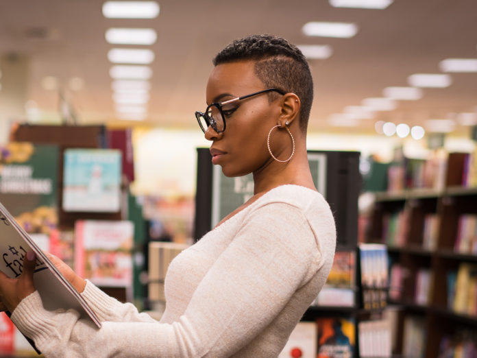 Black Authors on their Favorite Black-Owned Bookstores
