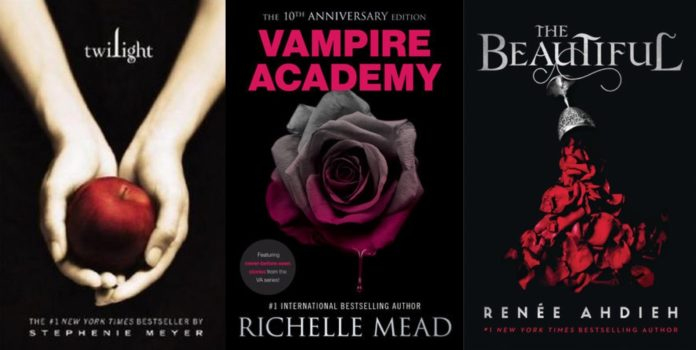 Do's and Don't for encountering a vampire: things YA taught us
