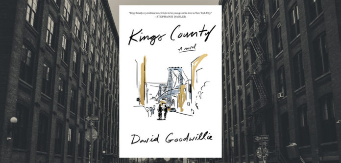 """Hipster Sentimentality in """"Kings County"""" – Chicago Review of Books"""