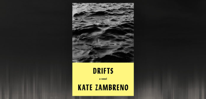 "Intimate, Daily Mundanities in ""Drifts"" – Chicago Review of Books"