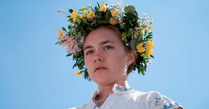 My Obsession With Midsommar (and My Thoughts on the Movie)