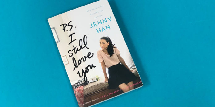 P.S. I Still Love You: the recap by Cameron Lund!
