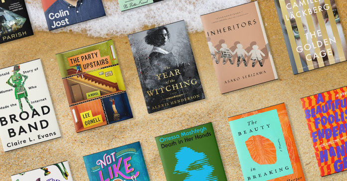 The Best New Books of July 2020  