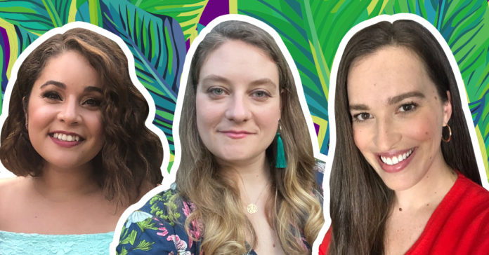 The Read it Forward Editors Share Their 2020 Summer Reads