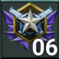 Extreme emblem for the Control Point