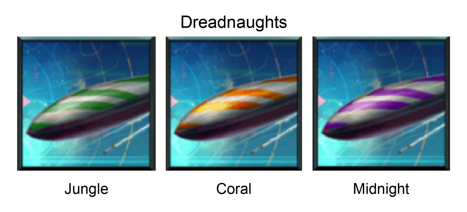 Attack Dreadnaughts for Control Point